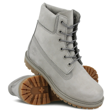 TIMBERLAND 6IN PREM MONO MD GRY A1KLW